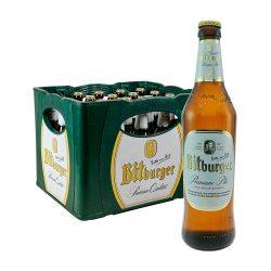 Bitburger Premium Pils 20 x 0,5L bier