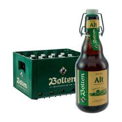 Bolten Alt 20 x 0,33L altbier bier stubbi
