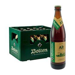 Bolten Alt 20 x 0,5L altbier bier