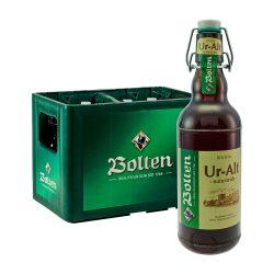Bolten Ur-Alt 12 x 0,5L alt bier naturtrüb