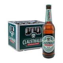 Claustaler Alkoholfrei 20 x 0,5L pils bier