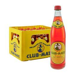Club Mate Granat 20 x 0,5L granatapfel
