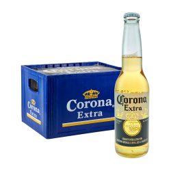 Corona Extra 24 x 0,355L bier