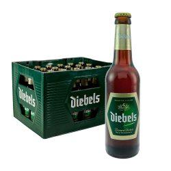 Diebels Alt 24 x 0,33L altbier bier