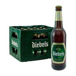 Diebels Premium Alt 20 x 0,5L altbier bier