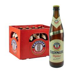 Erdinger Weißbier 20 x 0,5L weizen bier