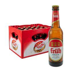 Früh Kölsch 24 x 0,33L bier