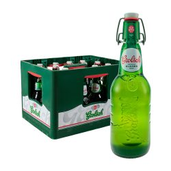 groelsch pils 16 x0,45l bier