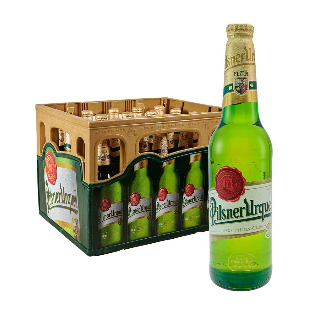 Enthält Malzbier Alkohol