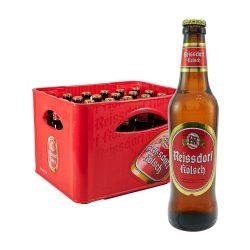 Reissdorf Kölsch bier 24 x 0,33L