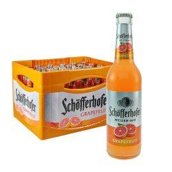 Schöfferhofer Weizen Mix Grapefruit 24 x 0,33 liter bier