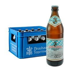 Tegernseer Hell 20 x 0,5L bier