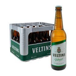 Veltins Pilsener 20 x 0,5L pils bier