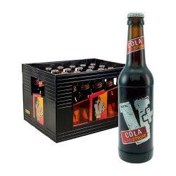 Veltins V+ Cola 24 x 0,33L zitrone bier
