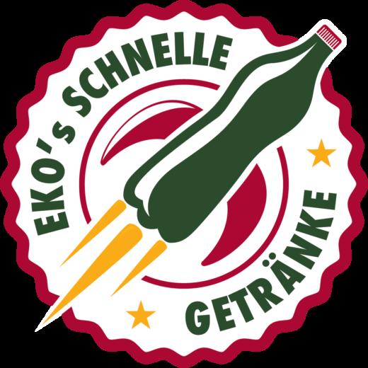 Eko's schnelle Getränke Logo Mönchengladbach