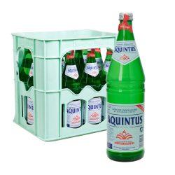 Aquintus Mineralwasser Medium 12 x 0,75L