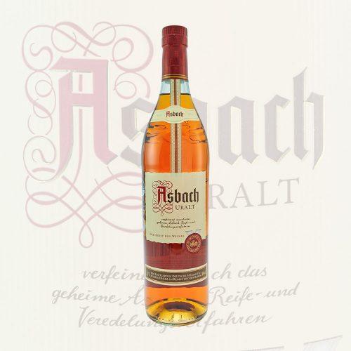 asbach uralt brantwein 0,7 Liter flasche