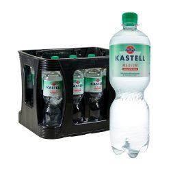 Kastell medium wasser 12 x 1Liter