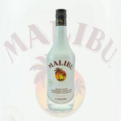 Malibu Likör Rum und Kokosnuss 0,7L Flasche Likör coconut caribian Liqueur