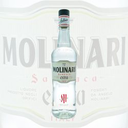 Malinari Sambuca extra 0,7 Flasche liter italy