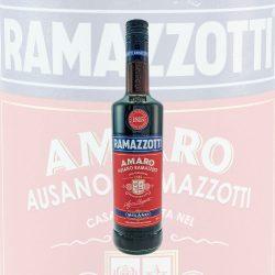 Amaro Ausano Ramazzotti Likör 0,7L Flasche käuterlikör liter