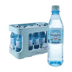 Rheinfels Quelle Mineralwasser Classic 12 x 0,5 L klassik sprudel