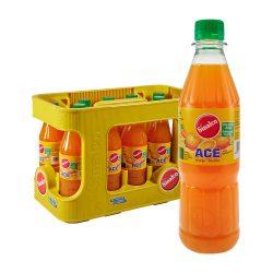 Sinalco ACE 12 x 0,5L orange karotte saft limonade limo