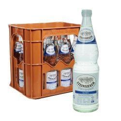 Steinsieker Mineralwasser Classik 12 x 0,7L Glas sprudel