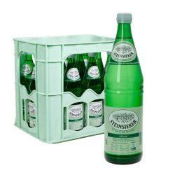 Steinsieker Mineralwasser medium 12 x 0,75L Glas