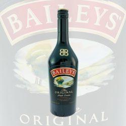 Baileys The Original Irish Cream 0,7L Flasche likör