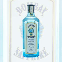 Bombay Saphire London Dry Gin 0,7 liter