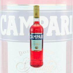 Campari Bitter 0,7L Flasche milano