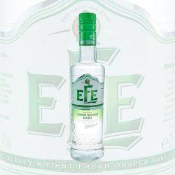Efe Premium Fresh Grapes Raki 0,35L Flasche