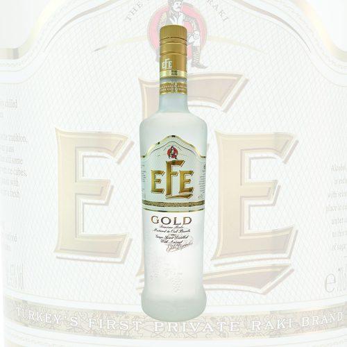 Efe Gold Premium Raki 0,7 liter flasche