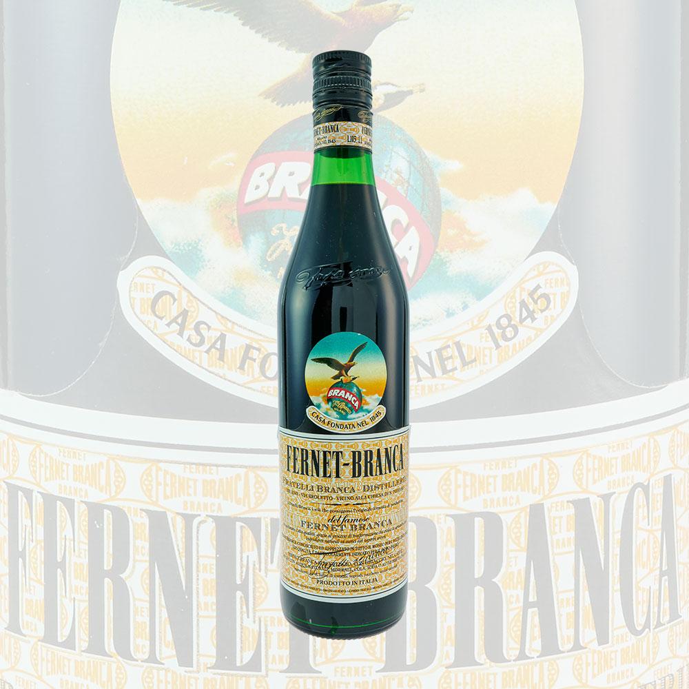 Fernet Branca 0,7L Flasche bitter kräuterbitter