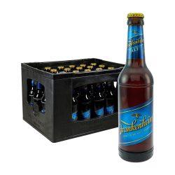 Frankenheim Alt 24 x 0,33L altbier bier