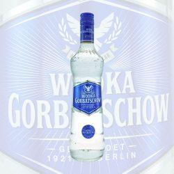 Wodka Gorbatschow 0,7L Flasche vodka
