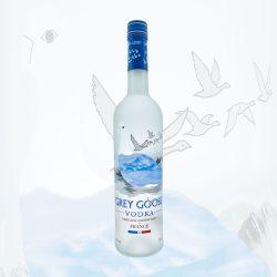 Grey Goose Vodka 0,7L Flasche france wodka