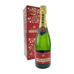 Piper-Heidsieck Champagne Brut 0,75 flasche