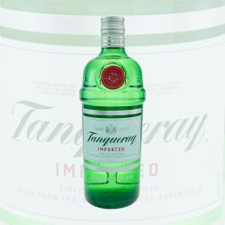 Tanqueray London Dry Gin 0,7L Flasche