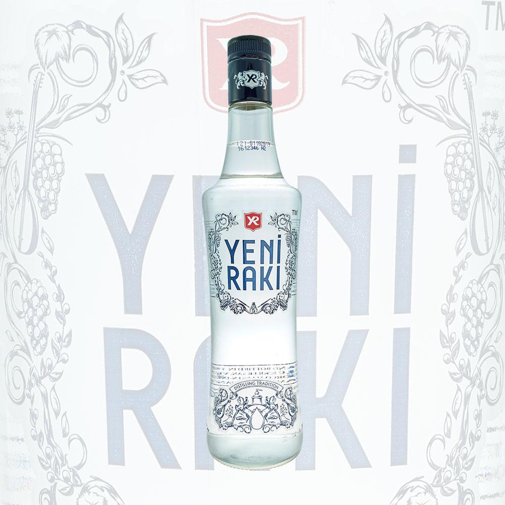 yeni Raki 0,7L Flasche