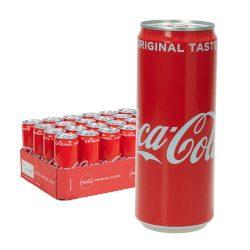 coca cola dose 24 x 0,33l