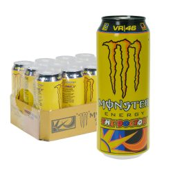 Monster Energy The Doctor 24 0,5l dose