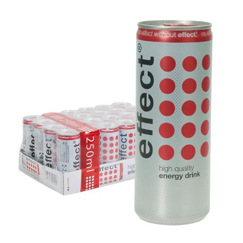 Effect Energy Drink 24 x 0,25L Dose