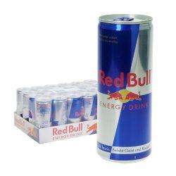 Red Bull Classic 24 x 0,25L Dose
